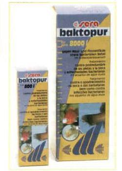 Бактопур схема лечения