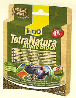 TetraNature Algae Block