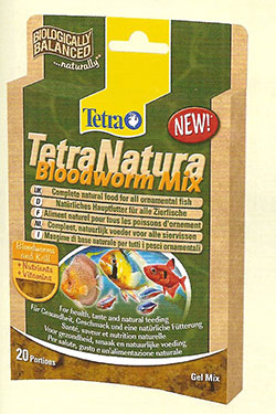 TetraNatura Bloodworm Mix