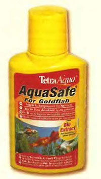 TetraAqua AquaSafe for Goldfish